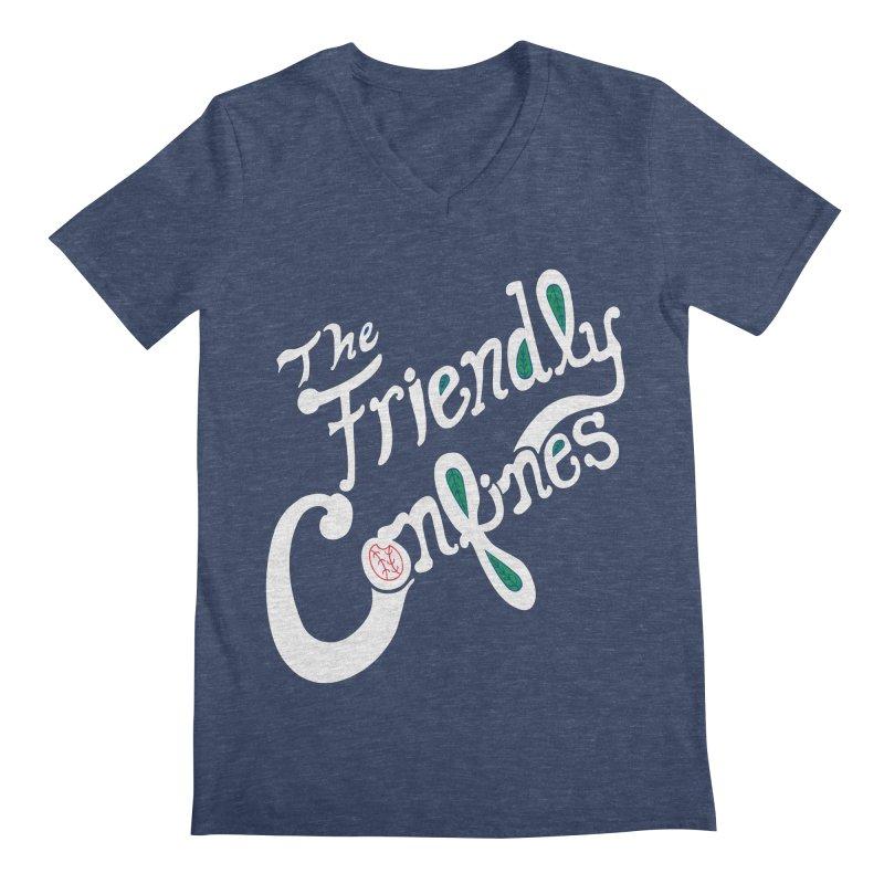 The Friendly Confines   by Lance Lionetti's Artist Shop
