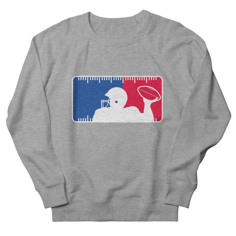 Major League Football Women's Sweatshirt by Lance Lionetti's Artist Shop