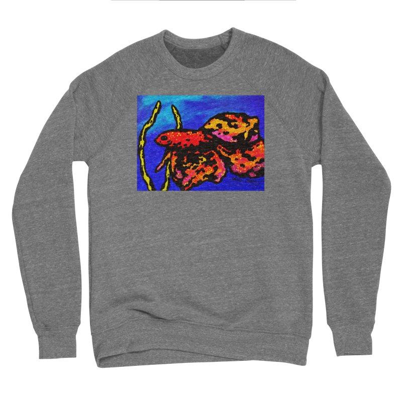 Vega Beta Women's Sweatshirt by Lance Olson Art