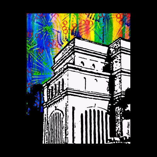 Church-Of-Jesus-Christ-Temples