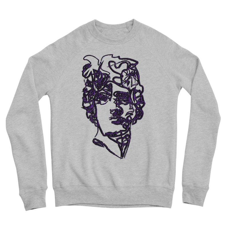 Classic Sketch Women's Sweatshirt by Lance Olson Art