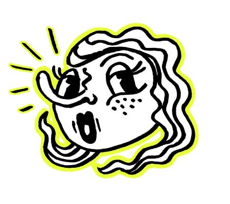 Logo for Beautiful Land-Mermaid