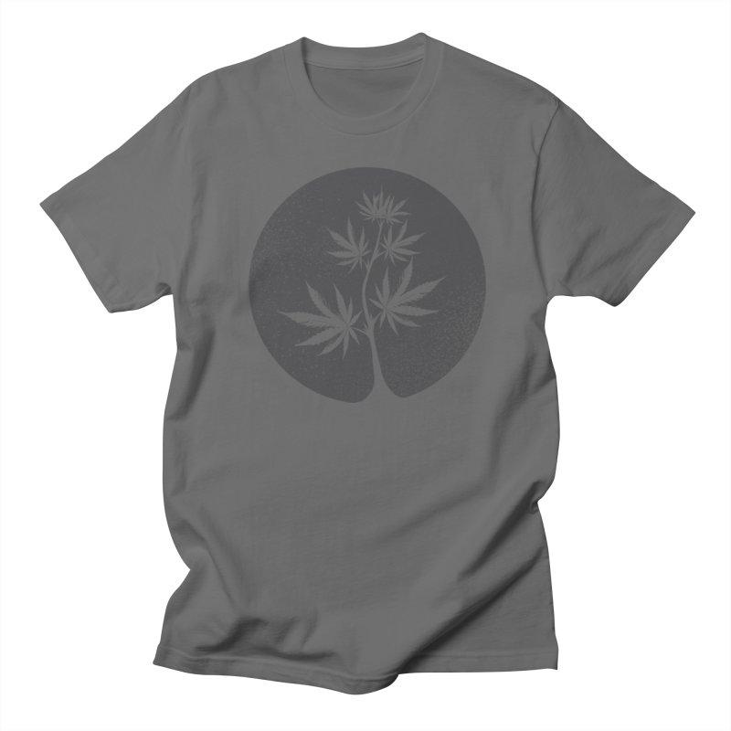 The Offering Men's T-Shirt by Lane Creek Hemp's Artist Shop