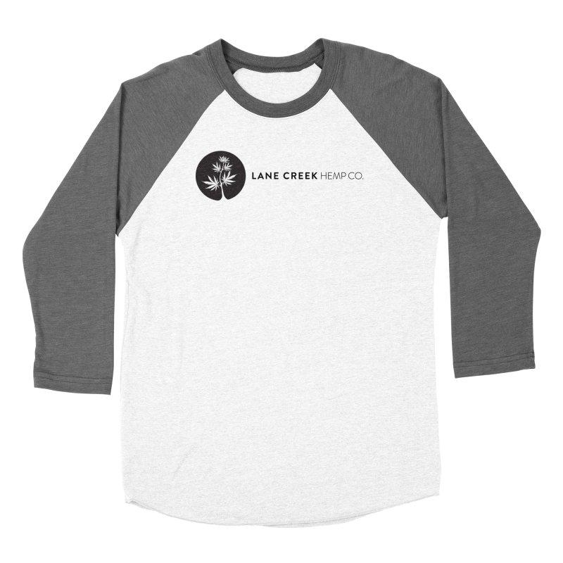 Alongside Women's Longsleeve T-Shirt by Lane Creek Hemp's Artist Shop