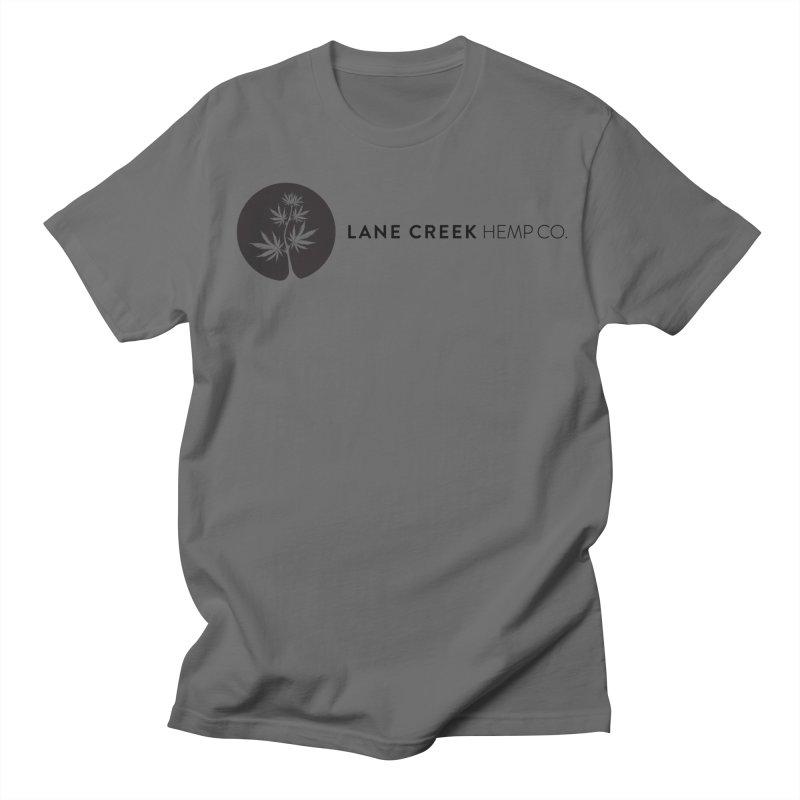 Alongside Men's T-Shirt by Lane Creek Hemp's Artist Shop
