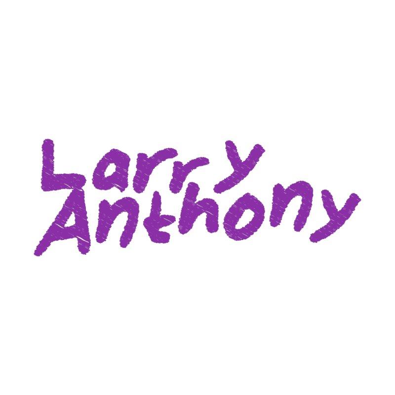 Purple Logo Women's Zip-Up Hoody by larryanthony's Artist Shop