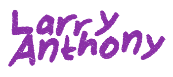 larryanthony's Artist Shop Logo