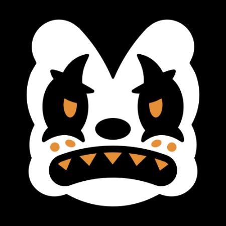 Logo for laserblazt's Spooky Shop