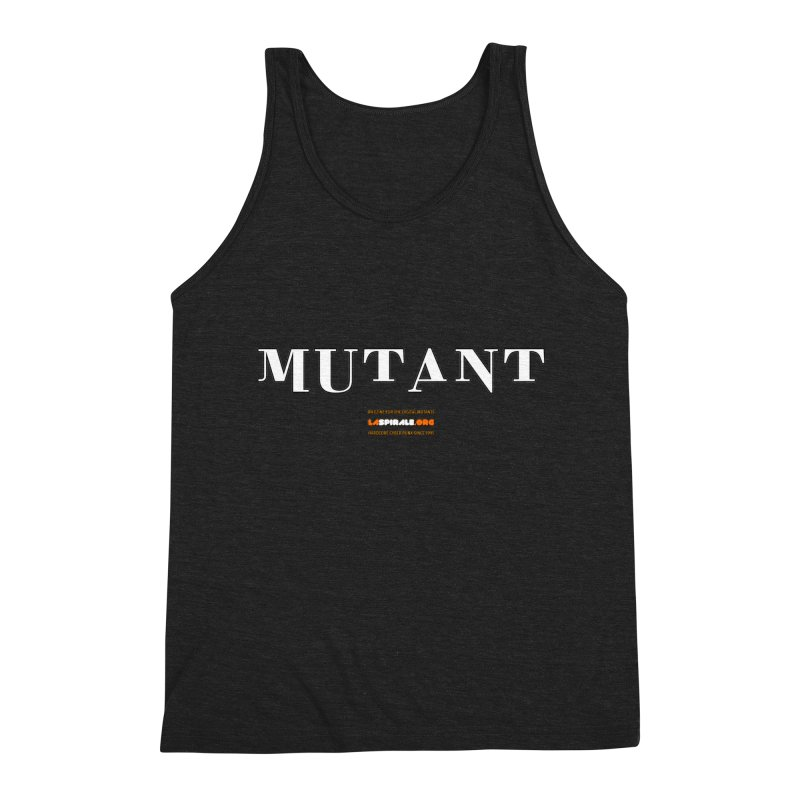 """""""Mutant"""" by LaSpirale.org Men's Tank by La Spirale"""