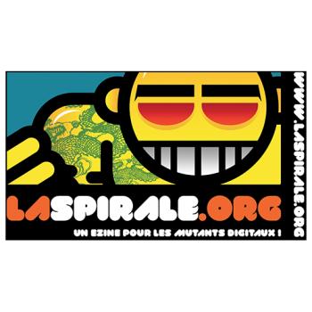 La Spirale Logo