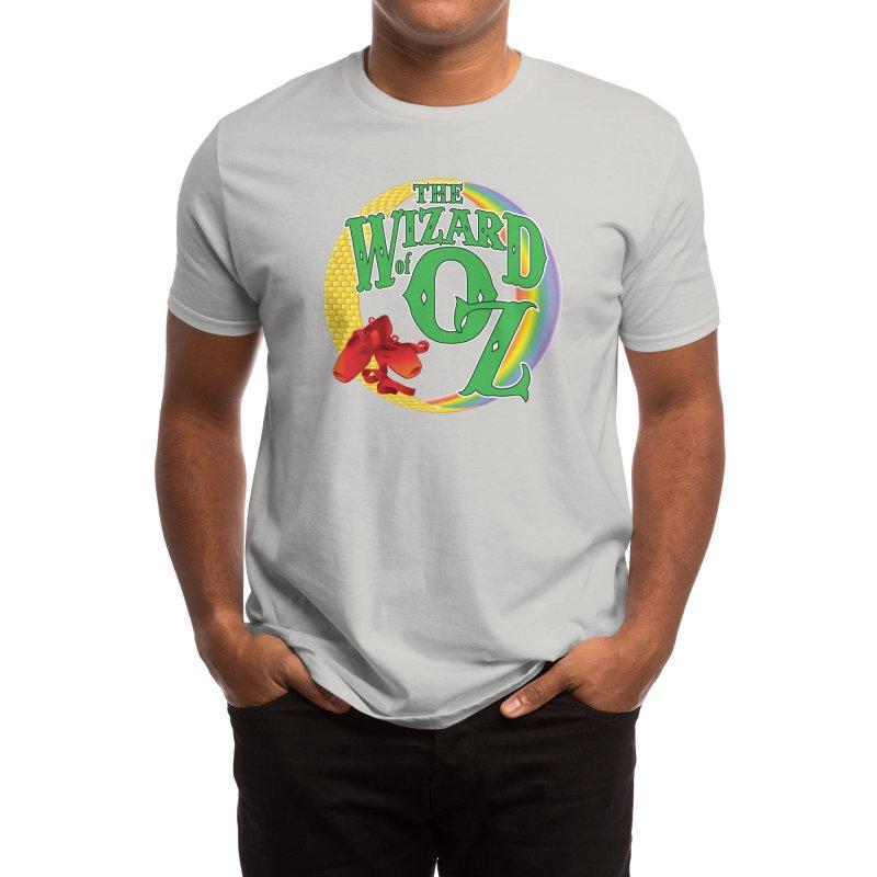 Wizard of Oz Ballet - Logo Men's T-Shirt by Last Door on the Left