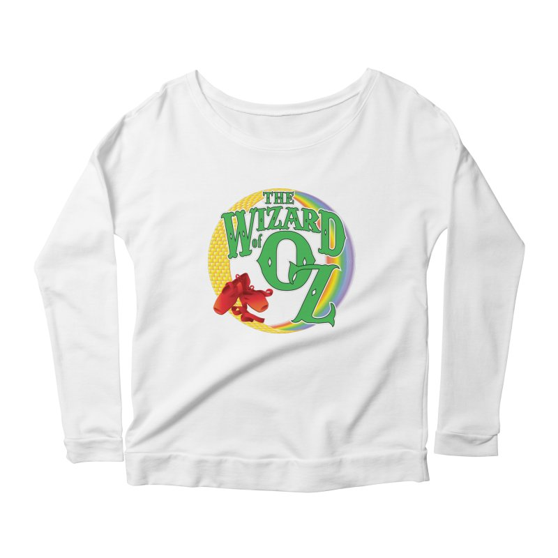 Wizard of Oz Ballet - Logo Women's Longsleeve T-Shirt by Last Door on the Left