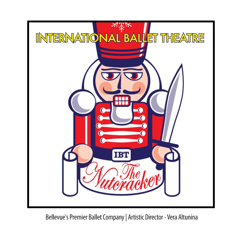 IBT-The-Nutcracker-Boxed Accessories Mug by Last Door on the Left