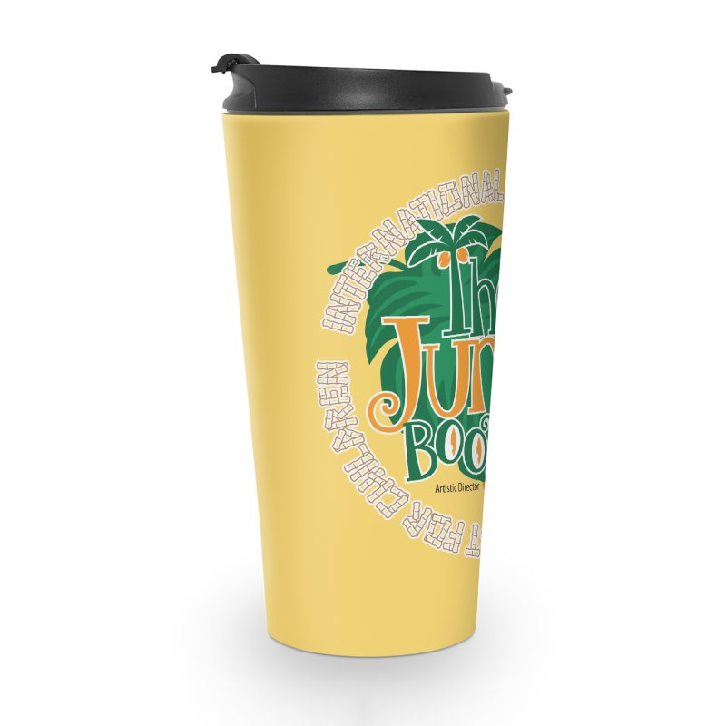 The Jungle Book-IBA Accessories Mug by Last Door on the Left