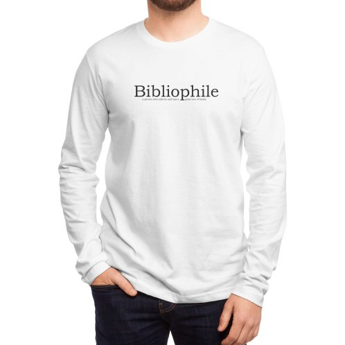 image for Bibliophile - defined