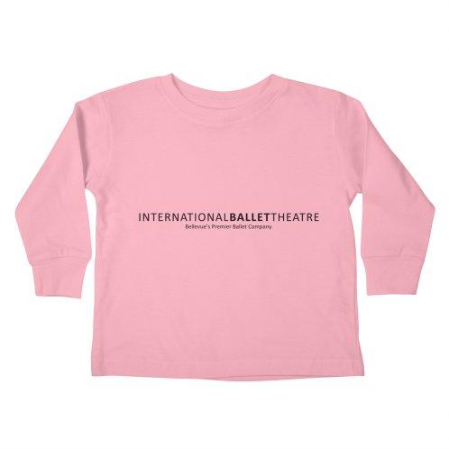 image for Internatonal Ballet Theatre
