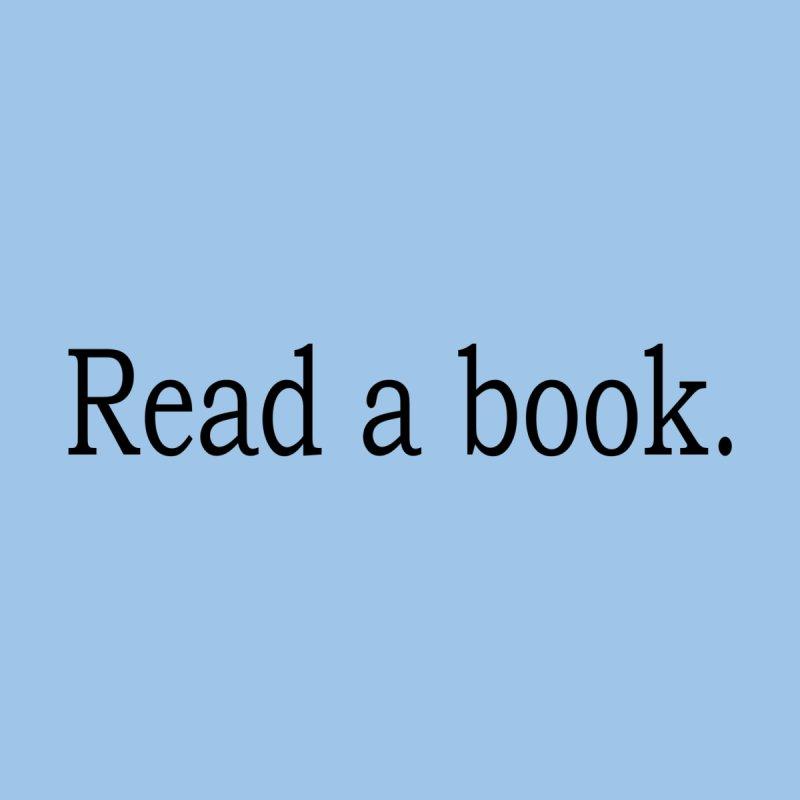 Read a book Women's T-Shirt by Last Door on the Left