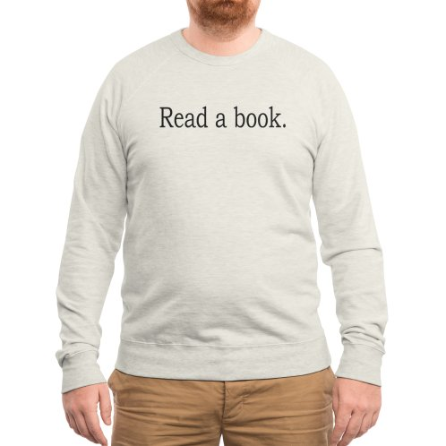 image for Read a book