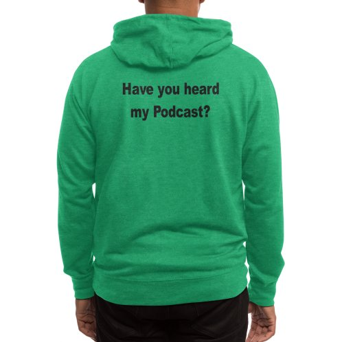 image for Heard My Podcast?