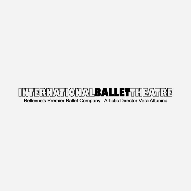 International Ballet Theatre - Casual Men's Longsleeve T-Shirt by Last Door on the Left