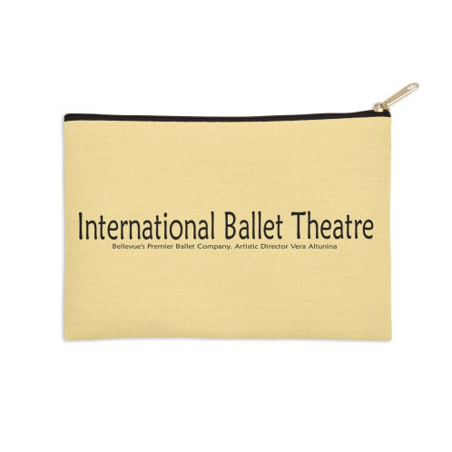 image for International Ballet Theatre - Casual