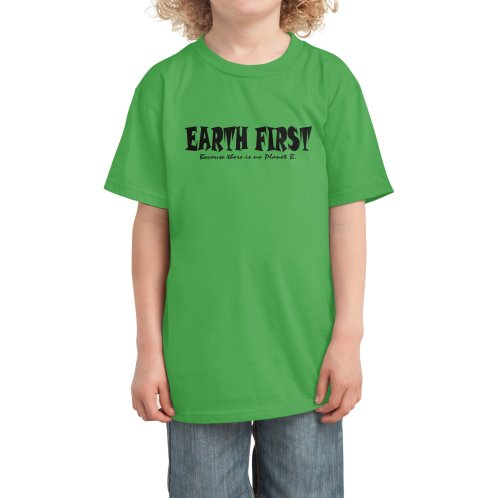 image for No Planet B