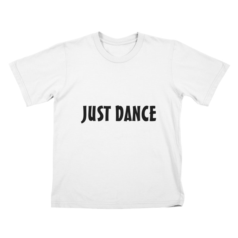 Just Dance Kids T-Shirt by Last Door on the Left