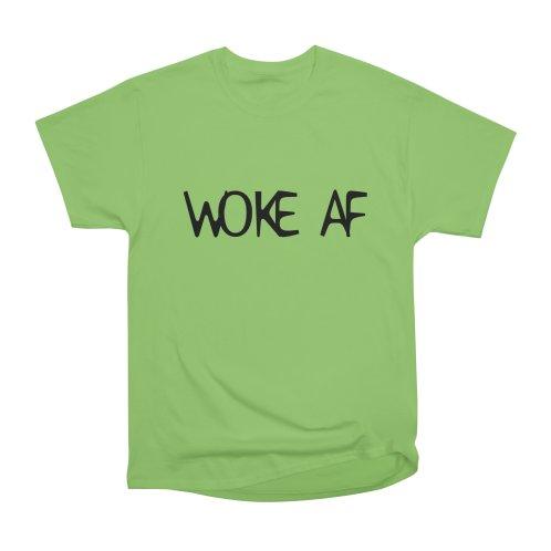 image for Woke AF