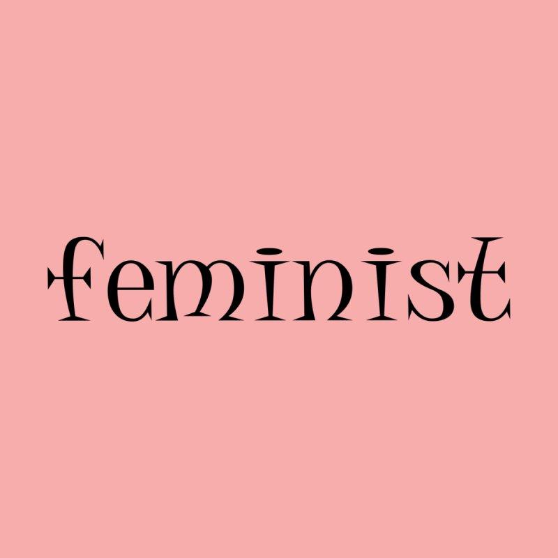Feminist Women's T-Shirt by Last Door on the Left