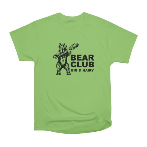 image for Bear Club