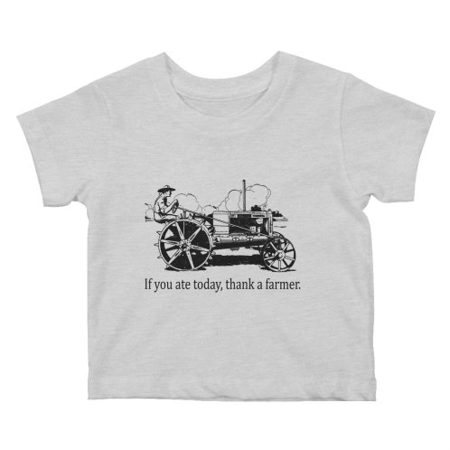 image for Thank a farmer