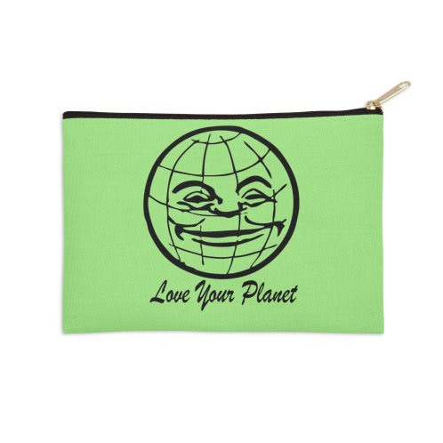 image for Love Your Planet