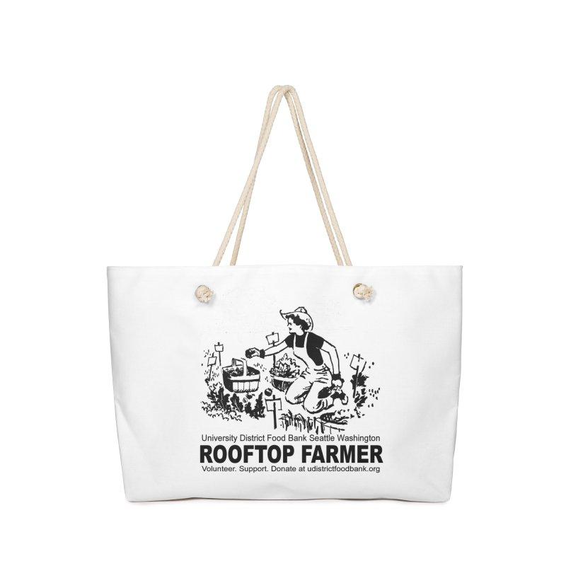 Rooftop Farmer Accessories Bag by Last Door on the Left