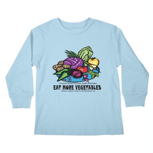 image for Eat More Vegetables
