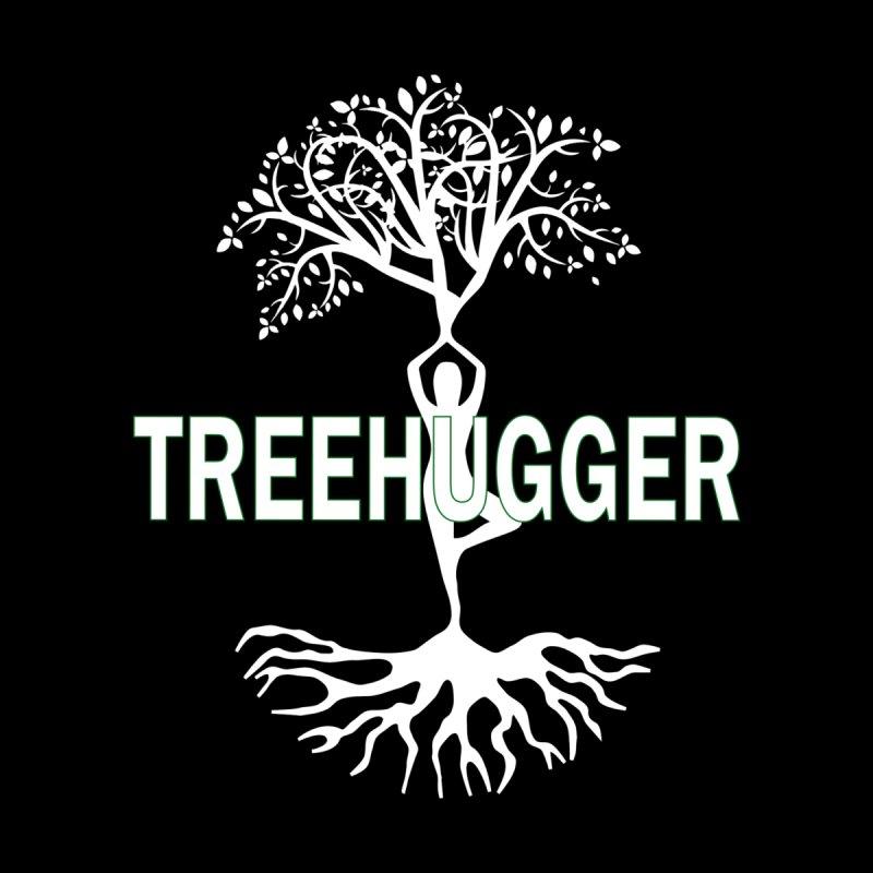 TreeHugger Women's T-Shirt by Last Door on the Left