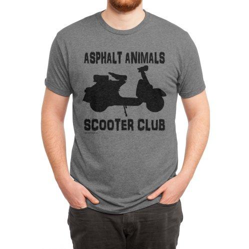 image for Asphalt Animals Scooter Club
