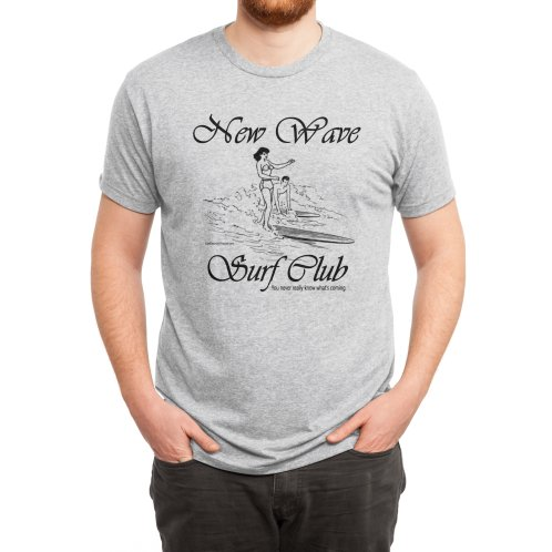 image for New Wave Surf Club