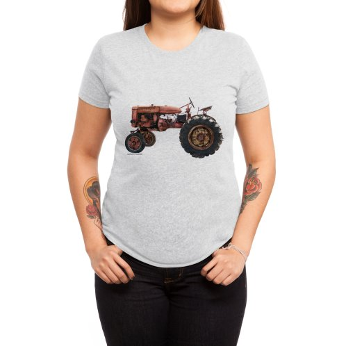 image for Farm Tractor