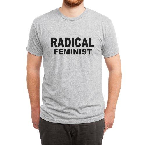 image for Radical Feminist - Bold