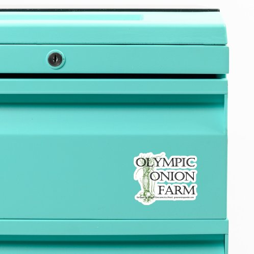 image for Olympic Onion Farm