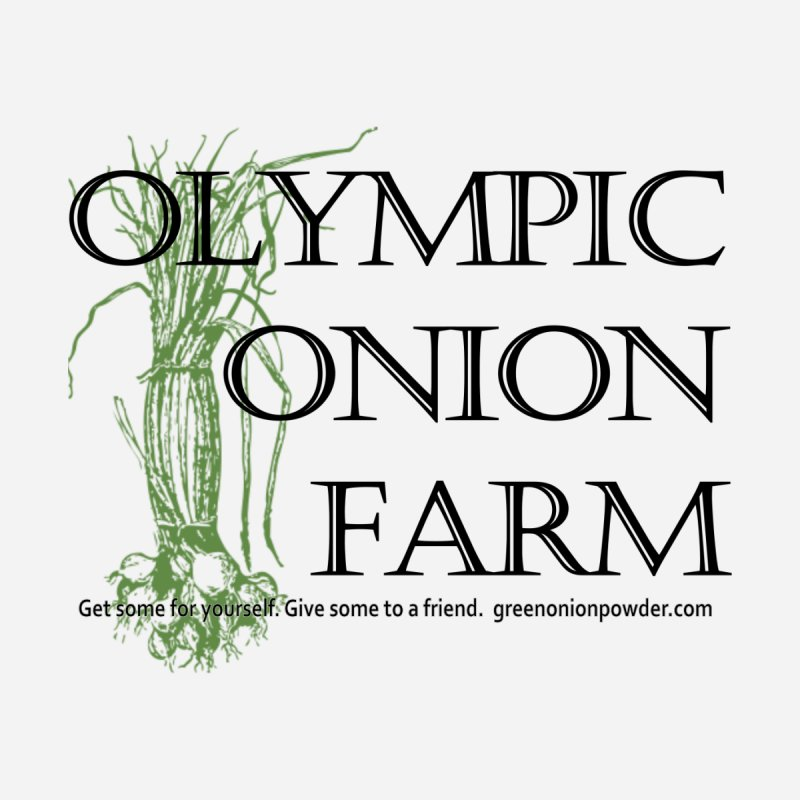Olympic Onion Farm Accessories Bag by Last Door on the Left