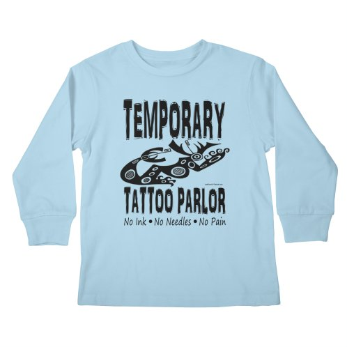 image for Temporary Tattoo Parlor 2 of 7
