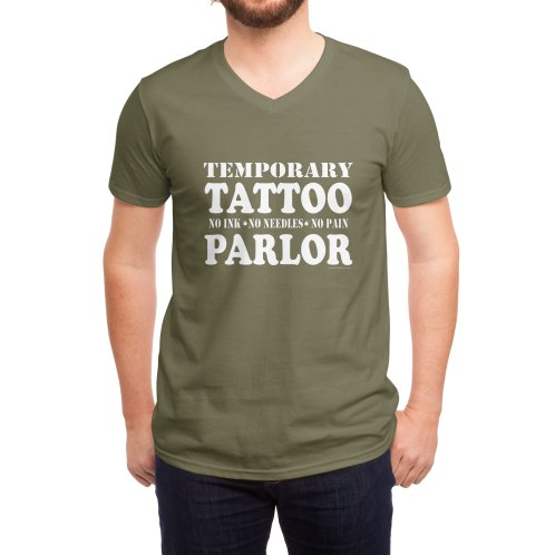 image for Temporary Tattoo Parlor 4 of 7