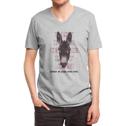 image for LDOTL Donkey Head