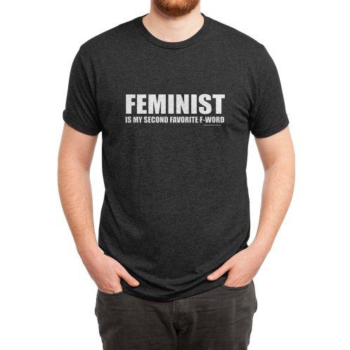 image for Feminist F-Word
