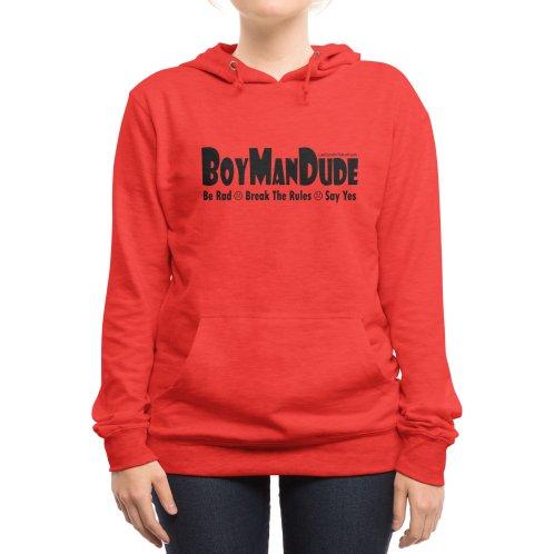 image for BoyManDude Brand