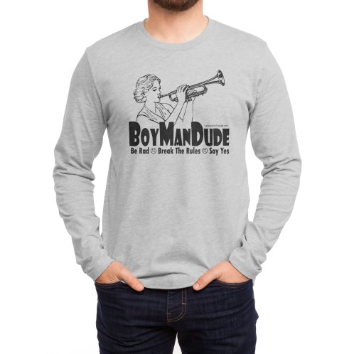 image for BoyManDude Trumpet