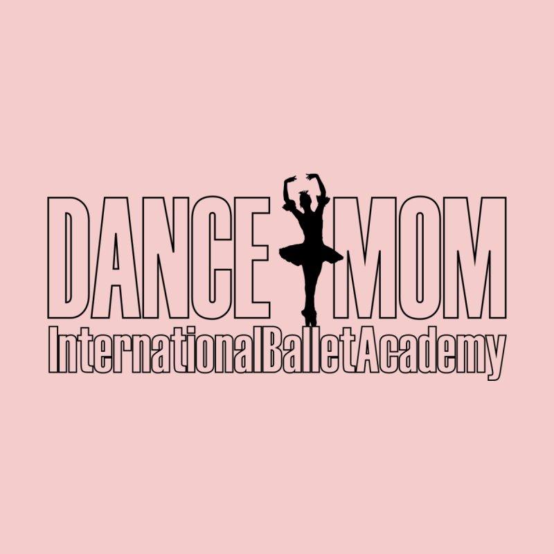IBA Dance Mom Women's V-Neck by Last Door on the Left