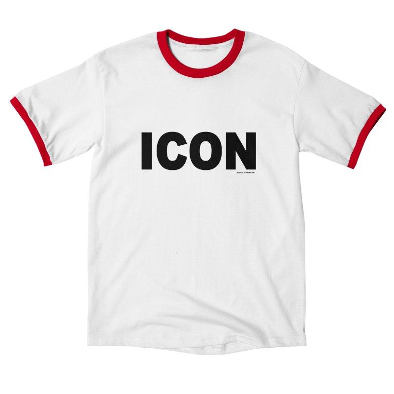 ICON Men's T-Shirt by Last Door on the Left
