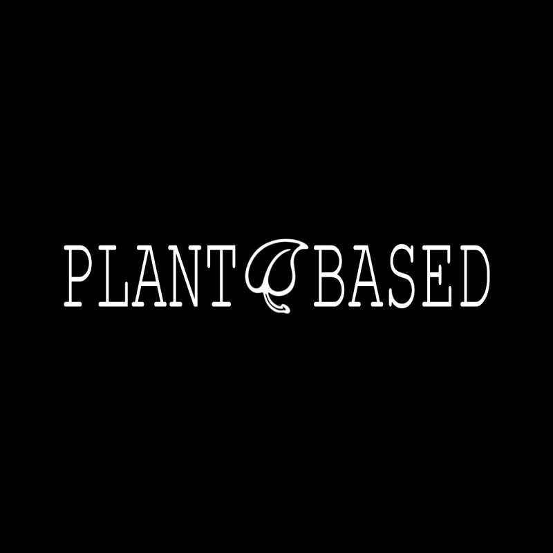 Plant Based Men's T-Shirt by Last Door on the Left